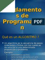 01 Fundamentos de Programacion
