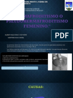 HERMAFRODITISMO FEMENINO.pptx