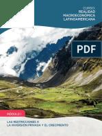 Las restricciones a la inversion privada y el crecimiento.pdf