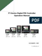 FY Operation Manual V200602