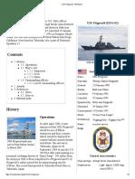 USS Fitzgerald - Wikipedia