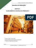 Apostila - Planejamento e Controle da Produção II[1].pdf