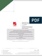 Analisas Comparativo Del Perfil Del Emprendedor de Ambas Figuras en El Contexto de Andalucia