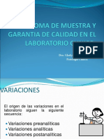 2. Control de Calidad 2015 - Dra. Patiño