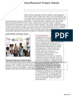 ANNEXURE-1 (Innovative-Research Projects Details) (1)