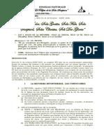 Los 5 Solas de La Reforma