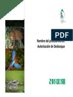 PROCEDIMIENTO Autorizacion de Desbosque.pdf