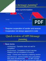 Mpi Protocols