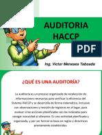 Capitulo 4 - Auditoria Haccp Junio