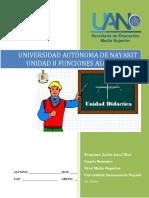Unidad didáctica II Funciones algebraicas.pdf