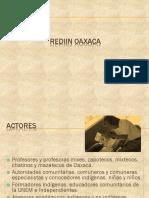 Transformación Política - Presentación MEII Oaxaca