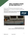 Manual de Limpieza de Chapadora Comeva Modelo Picola 4