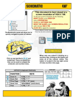 Cargador Frontal 990k Plano HYD 2017 SIS