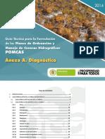 Guía Técnica Formulación de POMCAS