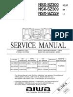 9438_Aiwa_NSX-SZ300_NSX-SZ309_NSX-SZ329_Sistema_audio_CD-casette_Manual_de_servicio.pdf