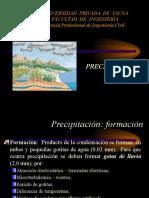 Clase 4 - Precipitación (1)
