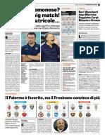 La Gazzetta dello Sport 25-08-2017 - Serie B - Pag.2