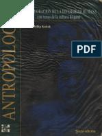 ANTROPOLOGÍA. UNA EXPLORACIÓN DE LA DIVERSIDAD HUMANA CON TEMAS DE LA CULTURA HISPANA. Kottak Phillip Conrad