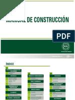 MANUAL DE CONSTRUCCIÓN Nociones básicas para la construcción de una vivienda bajo el sistema de Albañilería Confinada.pdf