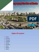 Delhi's History Economy,Culture,Language,Sport and Religion.pptx