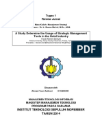 229547528 Review Jurnal Manajemen Strategi