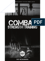 Combat Strength Training 1stEd2015