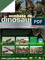 Combate de Dinosaurios