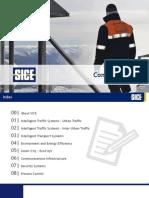 SICE Company Profile 2016 ENG V9