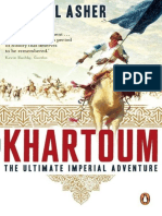 Khartoum - Michael Asher