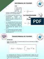 6 Transformada de Fourier