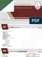 Desarrollo Grupal - Tecnologia 3