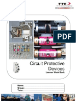 Circuit Protective Devices