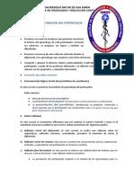pautas para redaccion y evaluacion de portafolios  2