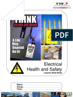 Electrical Health and Safety REV5.1