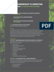 Curso Regenerar Florestas