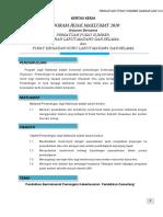 Kertas Kerja Kursus Menjejak Maklumat Pss Daerah Lms Okt 2010