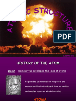 1.1Atomic Structure (BL 2010).ppt