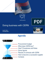 2 Doing Business With CERN - Laszlo Abel.ppt