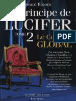 Le Principe de Lucifer 2 - Howard Bloom