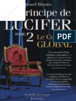Le Principe de Lucifer 2 - Howard Bloom