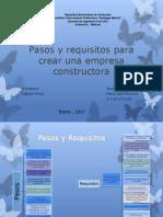 pasosyrequisitosparacrearunaempresaconstructora-170116235724