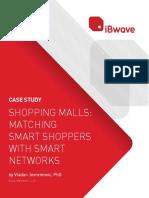 Shopping Mall Case Study NOV 24 2015