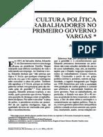 FERREIRA, Jorge. A cultura política dos trabalhadores.pdf