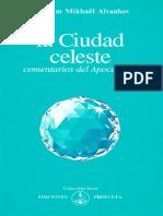 la ciudad celeste comentarios del apocalipsis.pdf