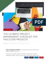 Project Management Checklist_Scoro.pdf