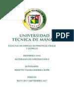 Influencia Del Cambio Climático Sobre La Durabilidad Del Hormigón en La Península de Yucatán Brigitte Barrera