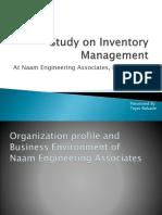 Inventory P1