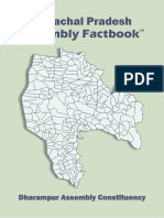 Himachal Pradesh Assembly Factbook