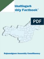 Chhattisgarh Assembly Factbook
