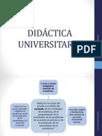DIDÁCTICA  Universitara.pptx